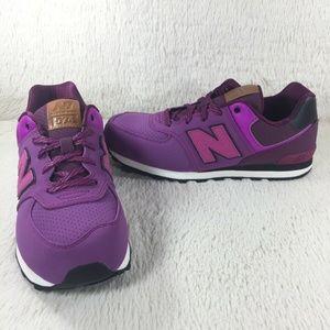 NEW New Balance 574 Size 7.5